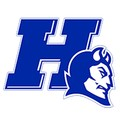 Harriman High School School Logo