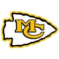 McMinn Co. High School School Logo