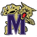 Monterey High School School Logo